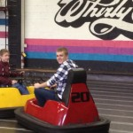 Whirly Ball Event
