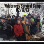 Wilderness Survival Klondike