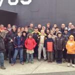 Buffalo Navel Park/Niagara Falls Trip