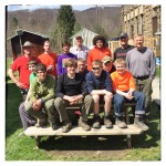 Day 5 of Backpack trip to Laurel Highlands
