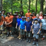 Stories from the Trail: Backpacking Minister Creek, PA
