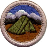Beginner Backpacking Sign-Up - May 12-14th