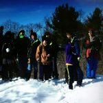 Winter Campout:. January 19-21, 2018