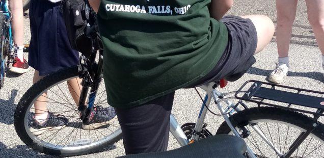 Cycling Merit Badge