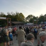 Camp Stambaugh 100th Anniversary Celebration