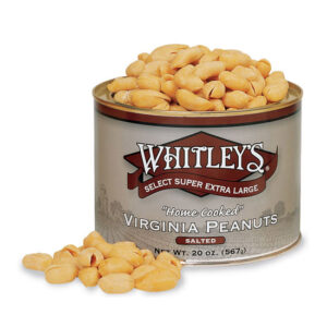 Whitley's Nuts